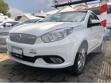 Foto venta Auto usado Dodge Vision 1.6L Aut (2015) color Blanco precio $128,000