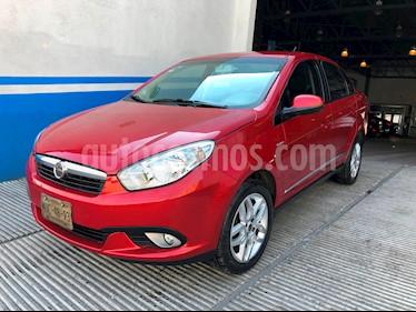 Foto venta Auto Seminuevo Dodge Vision 1.6L Aut (2015) color Rojo precio $129,900
