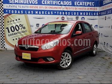 Foto venta Auto usado Dodge Vision 1.6L Aut (2016) color Rojo precio $169,000