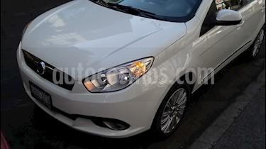 Foto venta Auto usado Dodge Vision 1.6L Aut (2016) color Blanco precio $130,000