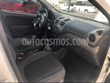 Dodge Vision 1.6L usado (2018) color Blanco precio $179,500