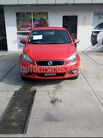 Foto venta Auto Seminuevo Dodge Vision 1.6L (2017) color Rojo precio $170,000