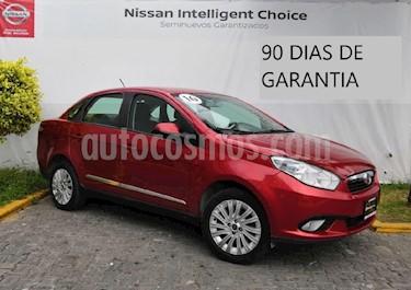 Foto venta Auto Seminuevo Dodge Vision 1.6L (2016) color Rojo precio $169,000