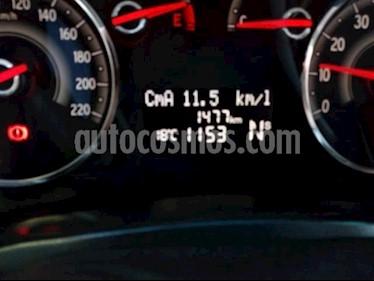 Foto venta Auto usado Dodge Vision 4p Sedan L4/1.6 Aut (2018) color Blanco precio $201,000