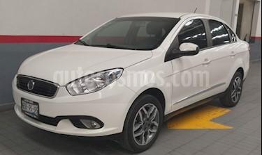 Foto venta Auto usado Dodge Vision 4p Sedan L4/1.6 Man (2017) color Blanco precio $155,000