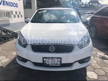 Foto venta Auto usado Dodge Vision Manual (2018) color Blanco precio $179,500