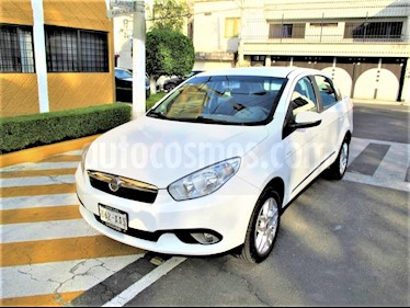 Foto Dodge Vision 1.6L Aut usado (2015) color Blanco precio $109,900