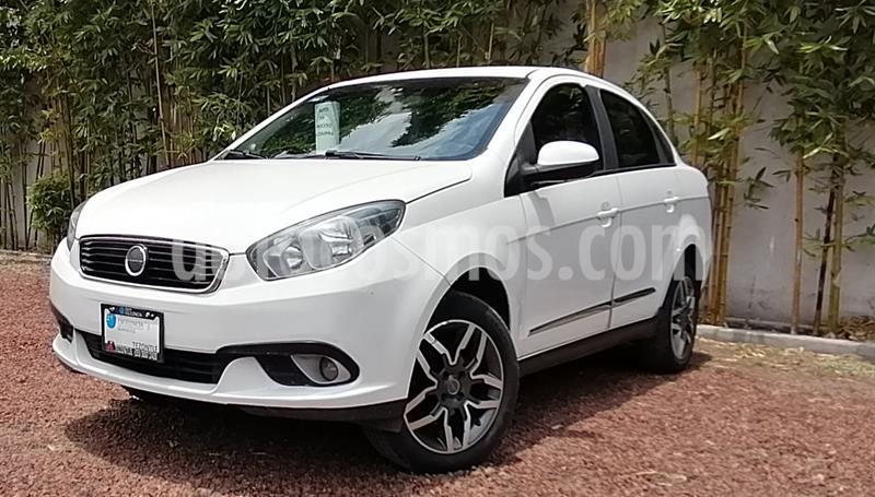 Dodge Vision 1.6L usado (2018) color Blanco precio $189,000
