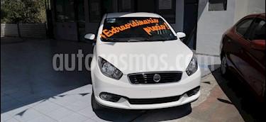 Dodge Vision 1.6L usado (2018) color Blanco precio $213,900