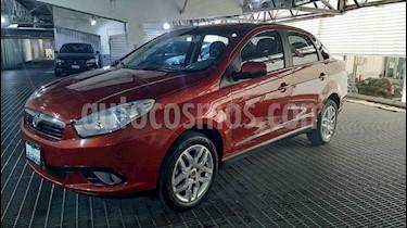 Dodge Vision 4p Sedan L4/1.6 Aut usado (2015) color Rojo precio $125,000