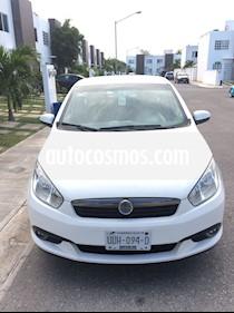 foto Dodge Vision 1.6L Aut usado (2015) color Blanco precio $95,000