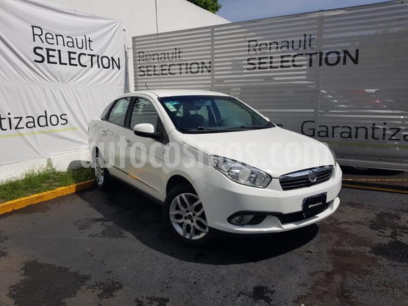 Dodge Vision 1.6L Aut usado (2015) color Blanco precio $130,000