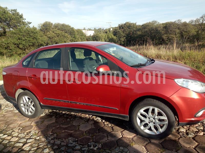 Dodge Vision 1.6L Aut usado (2015) color Rojo precio $95,500