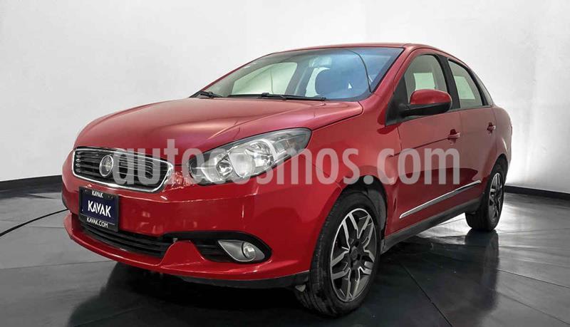 Dodge Vision 1.6L Aut usado (2018) color Rojo precio $179,999