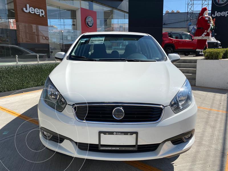 Dodge Vision 1.6L usado (2018) color Blanco precio $155,000