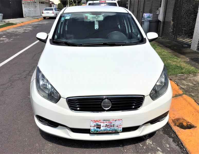 Dodge Vision 1.6L usado (2017) color Blanco precio $142,000
