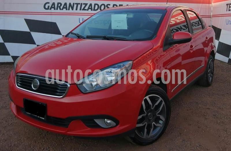 Dodge Vision 1.6L usado (2018) color Rojo precio $160,000