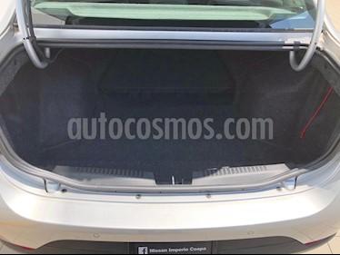 Dodge Vision 1.6L Aut usado (2018) color Plata precio $198,000