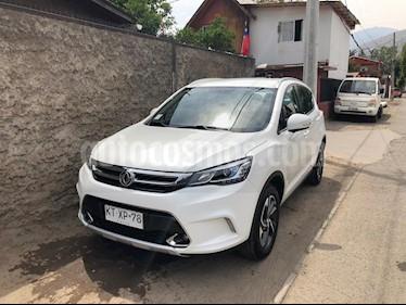 Dongfeng AX5  1.4L  usado (2019) color Blanco precio $7.300.000