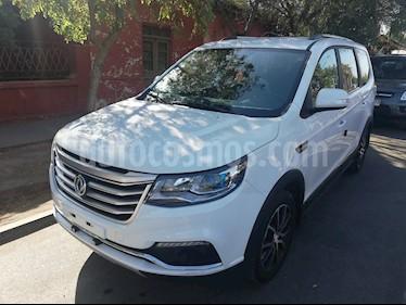 Dongfeng SX6 1.6L  usado (2020) color Blanco precio $8.600.000