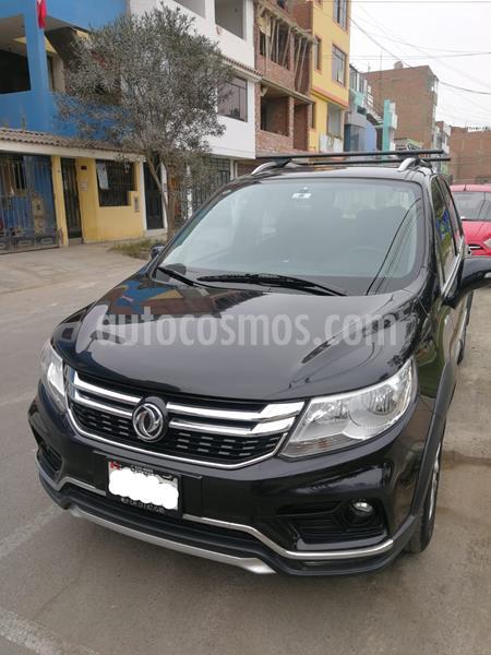Dongfeng X3 1.6L usado (2017) color Negro precio u$s10,000