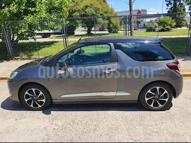 Foto DS 3 Cabrio Puretech So Chic Aut usado (2018) color Gris precio u$s21.000