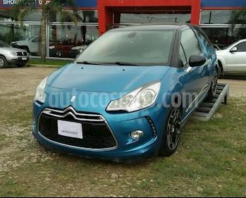 Foto venta Auto usado DS 3 THP Sport Chic (2012) color Azul