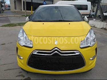 Foto venta Auto usado DS 3 THP Sport Chic (2012) color Amarillo precio $430.000