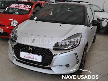 Foto venta Auto usado DS 3 VTi Givenchy Le Make Up (2018) color Blanco precio $794.700