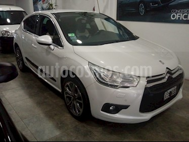 DS 4 Performance Line THP usado (2014) color Blanco Nacre precio $970.000