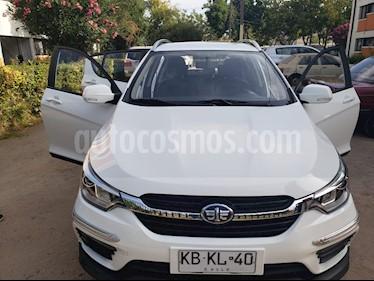 Foto venta Auto usado FAW  D60 1.5L STD  (2018) color Blanco precio $5.320.000