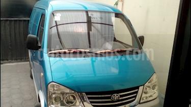 Foto venta Auto usado FAW GF 3600 (2007) color Azul precio $52,000