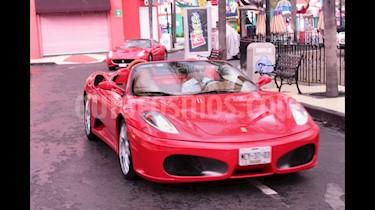 Foto venta Auto usado Ferrari F430 Spider F1 (2007) color Rojo precio $2,850,000