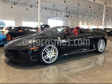 Foto venta Auto usado Ferrari F430 Spider (2007) color Marron precio $2,342,344