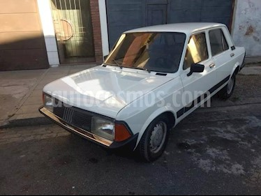 FIAT 128 Super Europa 1.3 TR Full usado (1985) color Blanco precio $40.000