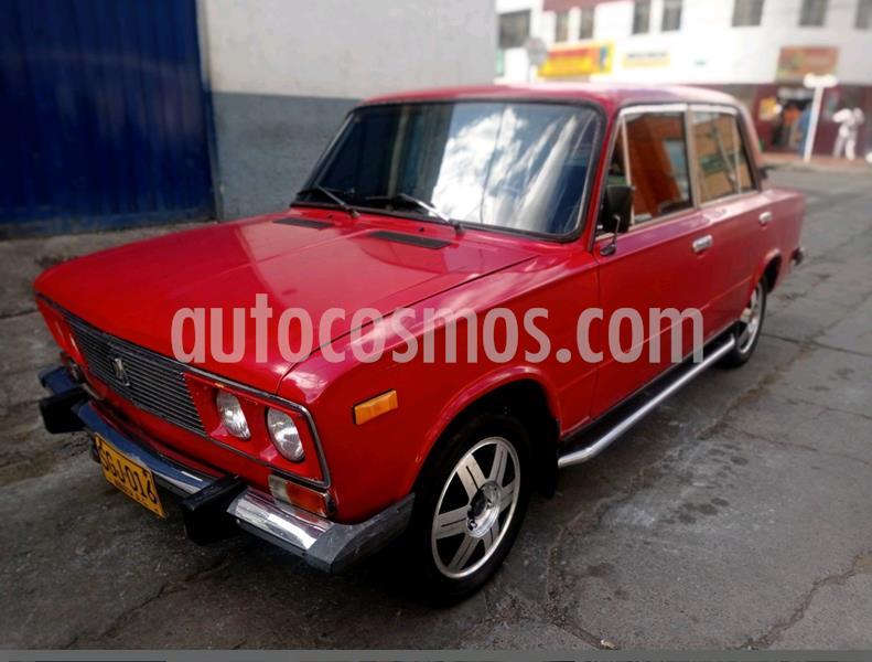 Fiat 131 CL usado (1993) color Rojo precio $4.500.000