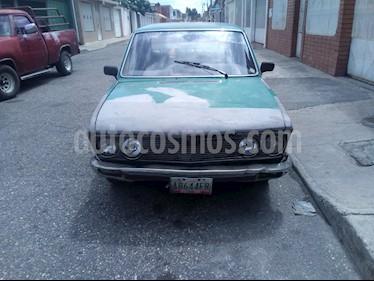 Foto venta carro usado Fiat 147 GLS O TUCAN GLS (1978) color Verde precio BoF350