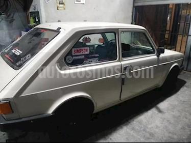 FIAT 147 Spazio T usado (1993) color Blanco precio $42.000