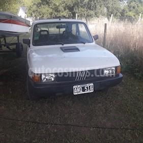 FIAT 147 Spazio TR usado (1995) color Blanco precio $95.000