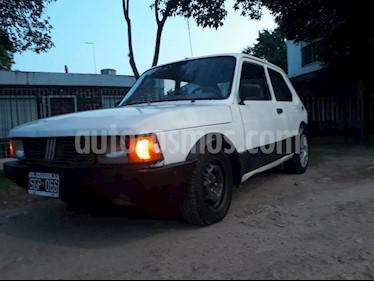 FIAT 147 Spazio TR usado (1990) color Blanco precio $35.700