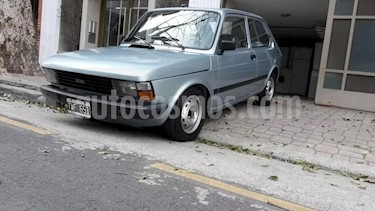 Foto venta Auto usado FIAT 147 Spazio CL (1984) color Gris precio $39.000