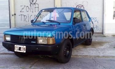 Foto venta Auto usado Fiat 147 Spazio TR (1996) color Azul precio $72.000