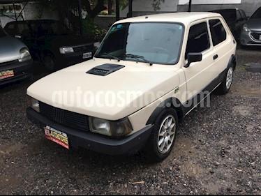 Foto venta Auto Usado Fiat 147 Spazio TR (1993) color Beige precio $55.000