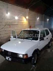 Foto venta Auto usado FIAT 147 Spazio TRL (1996) color Blanco precio $30.000