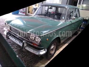 FIAT 1500 Nafta usado (1967) precio $240.000