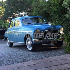 Foto venta Auto usado FIAT 1600 Nafta (1953) color Celeste precio $300.000