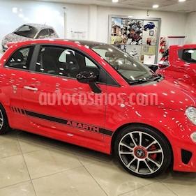 FIAT 500 Abarth Abarth 595 Turismo usado (2019) color Rojo precio $1.099.000