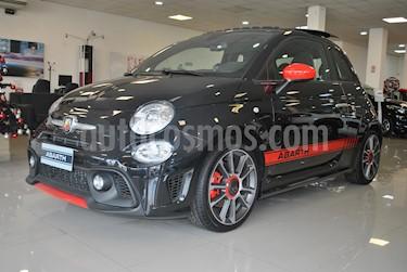 FIAT 500 Abarth Abarth 595 Turismo nuevo color Negro precio $1.450.000