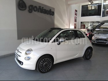 Foto venta Auto usado Fiat 500 - (2018) color Blanco precio $775.000