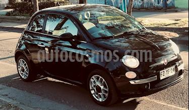 FIAT 500 1.2L Aut usado (2014) color Negro precio $5.000.000